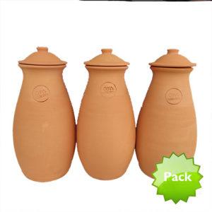 Pack – Oya Modèle 1,8 litres [3x]